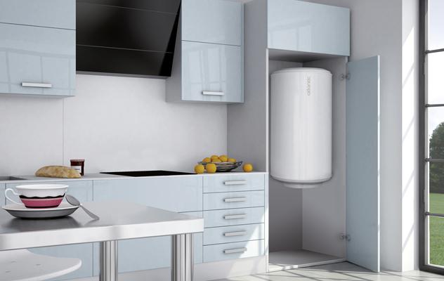 chauffe-eau-eau électrique Chauffeo plus